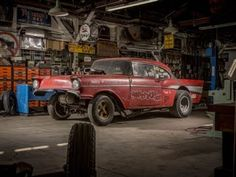 1957 Chevy Gasser Drag Cars: 57 Chevy Straight Axle, Chevy Gassers. 1957 Gasser Drag Cars, 1957 Chevy Drag Cars #1957ChevyGasserDragCars #57ChevyStraightAxle...