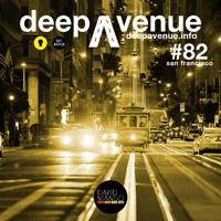 David Manso - Deep Avenue #082 by David Manso on SoundCloud