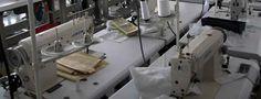Công Ty Đồng Phục: Xưởng May Áo Thun Tại TPHCM