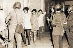 Chile maybe sometime 70 or so History Of Photography, Warfare, Reading, Books, Pictures, Google, March, Forgive And Forget, Military Dictatorship