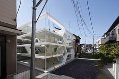 S-House | Architekten: Yuusuke Karasawa Architects | © Koichi Torimura