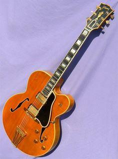 1958 Gibson Byrdland