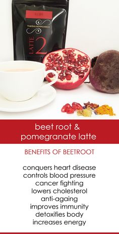 Beetroot is gaining popularity as a new super food due to recent studies claiming that beets may improve athletic performance, lower blood pressure and increase blood flow along with providing rich nutrients that our body needs. Try the new ruby milk aka Beet root latte aka Pink Latte. www.thegoldennumber.etsy.com #rubymilk #beetroot #latte