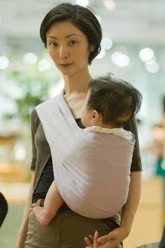Babywearing in Japan Sakura Bloom, Natural Birth, Triathlon, Baby Wearing, Breastfeeding, Pregnancy, Interview, Japan, Photo And Video