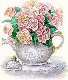 Tea Time on Pinterest | Teas, Afternoon Tea and Twinings Tea