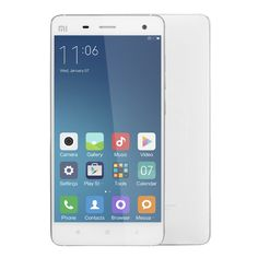 Xiaomi Mi4 5-inch 2GB RAM 16GB ROM Snapdragon 801 Quad core 4G Smartphone