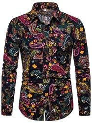 Cheap Long Sleeve Shirts, Cheap Shirts, Style Chinois, Cool Shirts For Men, Style Casual, Vintage Shirts, Trendy Outfits, Casual Shirts, Button Up Shirts