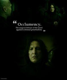 Addictive as Snape
