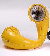 1970's transistor radio