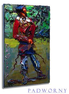 Oil Paint on Gallery Wrapped Stretched Canvas 18 by 12 by 3/4 in./Military Art Signed Realist Oil Soldier Painting Marine Army Navy War