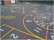 Playground games (based out of UK just pictures to look at)