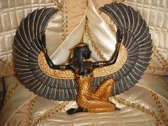 Diosa egipcia Isis la diosa madre