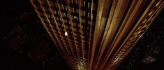 The Towering Inferno, No Way Out, Curtains, Building, Skyscrapers, Home Decor, Blinds, Decoration Home, Room Decor