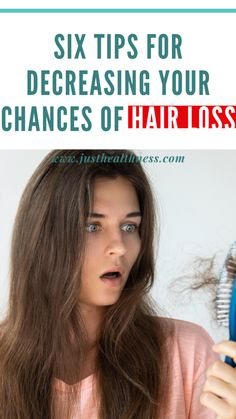 Are u starting losing your hair? Don't worry this is a 6 tips for decreasing your chances of hair loss so fast and effective Oil For Hair Loss, Stop Hair Loss, Facial Tips, Best Hair Oil, Castor Oil For Hair, Hair Loss Shampoo, Home Remedies For Hair, Extreme Hair, Natural Hair Journey