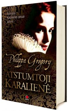 Philippa Gregory. The Other Queen