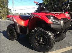 Superior Motorsport is the dealer of cheap used 2013 ‪#‎Kawasaki‬ Brute force 750 ‪#‎Work_Utility_ATV‬ from Woodstock, GA, USA. Find 2013 Kawasaki Brute force 750 Work/Utility ATV for just $ 6995 at Cheap-UsedATVs.Com. The used 2013 kawasaki bru te force 750 4x4 - 52 miles & 12.2 hrs incredible condition,extremely low ride time, fully serviced, full warranty, always garaged, well maintained. Find more infomation to visit at: http://goo.gl/kyZidv