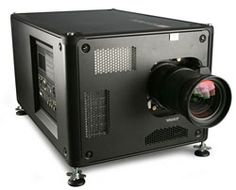 Barco Launches New 18K Lumen Projector