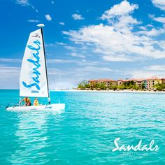 Experience the the beauty of #Jamaica at Sandals Whitehouse!