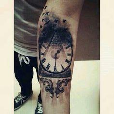 Love this! Definitely my next tattoo