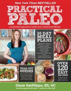 Practical Paleo - http://goodvibeorganics.com/practical-paleo/