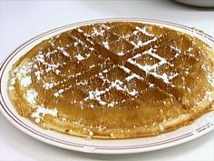 Get Waffle of Insane Greatness Recipe from Food Network