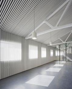 Arquitecturia | Josep Camps & Olga Felip, Pedro Pegenaute · Ferreries Cultural Center