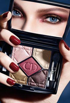 Dior Fall 2014 N. 876 Trafalgar | Nailderella