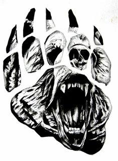 Bear Claw..