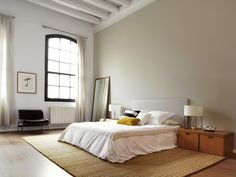 Miss design interior new york style barcelona loft 11