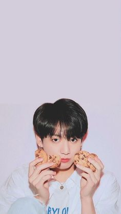 Jeon jungkook map of the soul:persona