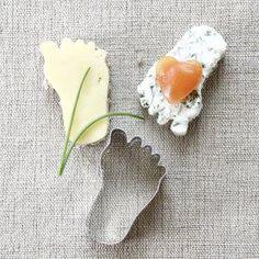 so cute... fuer taufe... repinned by www.landfrauenverband-wh.de #landfrauen #landfrauen wü-ho