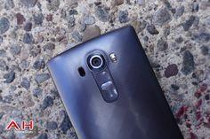 LG G4 Camera Breaks New Boundaries in Smartphone Photography