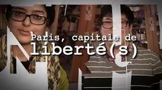 Ils ont choisi de séjourner à Paris quelques mois ou une vie, pour le français, la liberté ou le romantisme. Portraits de jeunes Parisiens venus de tous les coins du monde pour se rencontrer. Des interviews issues d'un partenariat TV5MONDE/Le français dans le monde.