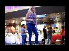 My video is from 2015 made in Gibraltar's wedding fashion show were the soundtrack was Zoe Luise singing beautiful love songs. Fashion 2015, Fashion Show, Prom Dresses, Formal Dresses, Beautiful Love, Love Songs, Wedding Styles, Fiestas, Artists