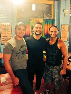 finn and the young bucks