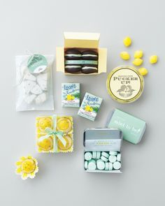 99 Top DIY Wedding Resources   For All Things Packaging: Go to Glerup.com