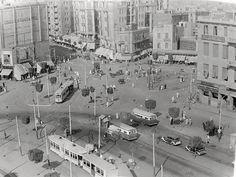 Street Scenes Egypt (1942) | by Keith Brigstock