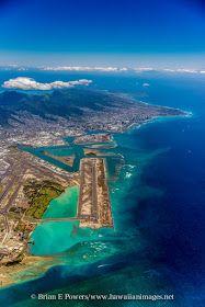 Brian E. Powers: Hele On To Kauai