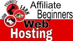 How to Choose Best Web Hosting for Affiliate Beginners Choosing a Hosting service is easily one of the most important decisions you have to make at the early. Make Money Online, How To Make Money, Amazon Affiliate Marketing, Success And Failure, Hosting Company, Best Web, Free Website, Digital Marketing, Budgeting
