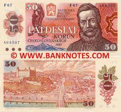 Main Colors, Colours, Banks Logo, Danube River, Commemorative Coins, Bratislava, Note, History, Country