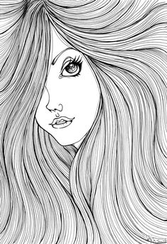 87 Best Drawings To Color Images Coloring Books Coloring Pages