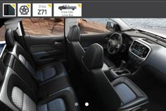 2015 Chevy Colorado Interior Talk About Swoon