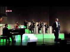 ▶ Mein kleiner grüner Kaktus - Max Raabe & Palast Orchester - YouTube  liebe seine music
