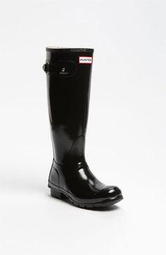 Hunter 'Original Tall' Gloss Rain...   $135.00
