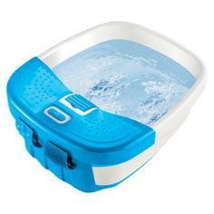 HoMedics® Bubble Bliss™ Deluxe Foot Spa