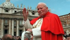 Juan Pablo II, la vida de un #Papa que será santo. #Peru21