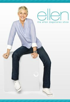 Attend a taping of my favourite show @Ellen DeGeneres  and #HaveALittleFunToday