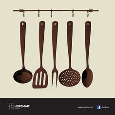 Peruggia 18/10 Kitchen Set