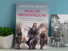 Jennifer Worth Haal de Vroedvrouw