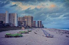Singer Island, Riviera Beach